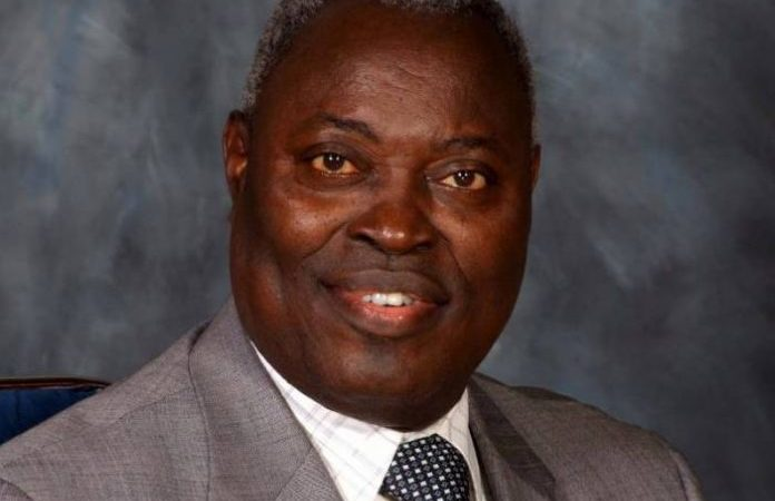 Pastor William Kumuyi Writes, Unveils Yoruba Bible