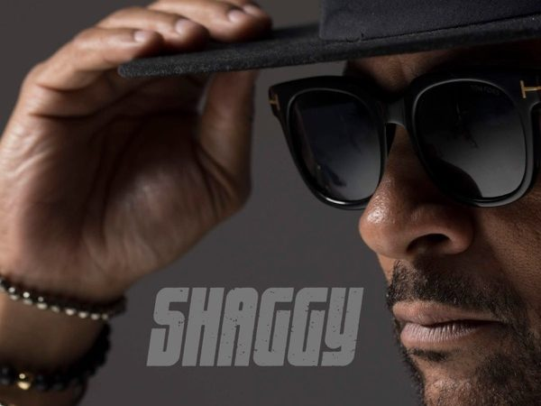 Shaggy – Hot Shot 2020 (Deluxe)