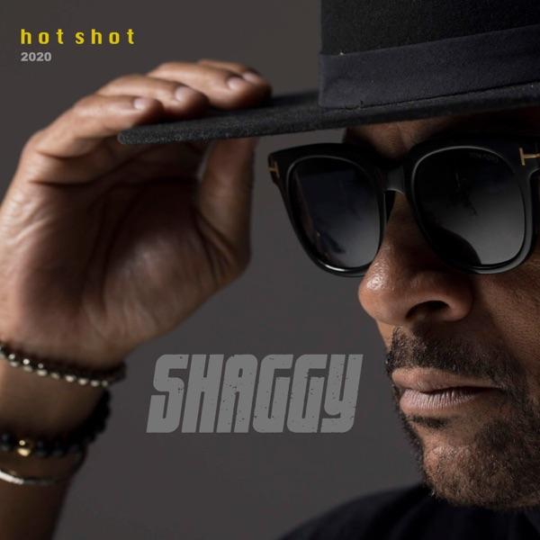 Shaggy – Hot Shot 2020 (Deluxe)