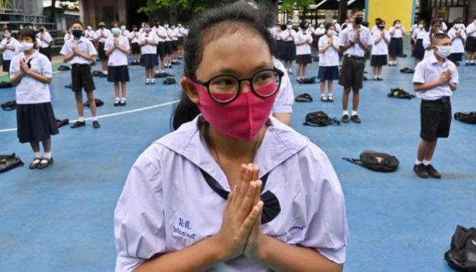 Thailand Reopens Schools, Nightclubs