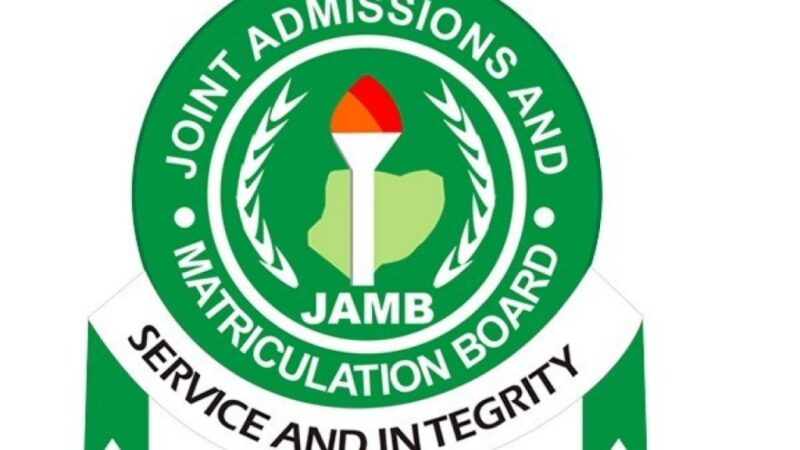 JAMB Set New Date For 2020 Post-UTME Screening Across Nigeria