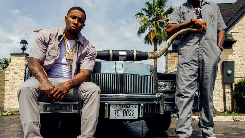 Slim Thug & Killa Kyleon – Down In Texas