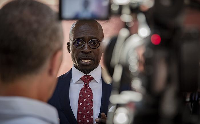 Still Not Clear If Former Minister Malusi Gigaba Will Pursue Removal Of Sex Video From Pornhub