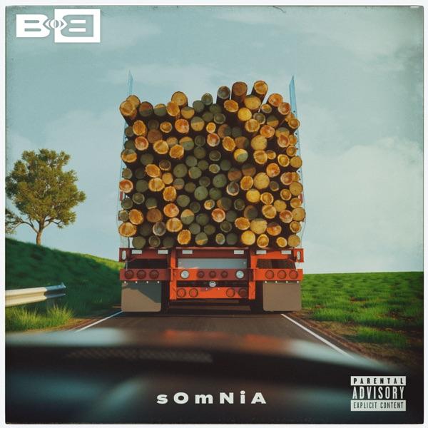 B.o.B – Somnia (2020)