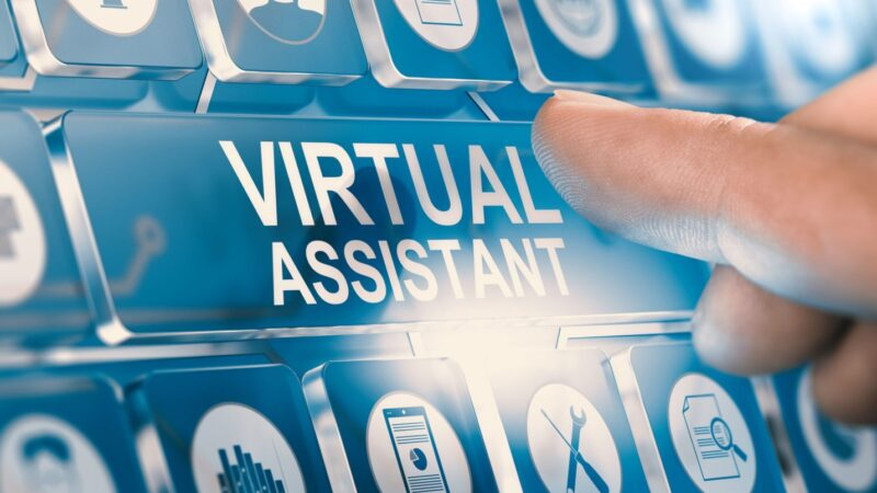 Everything You Need To Know About Virtual Assistant